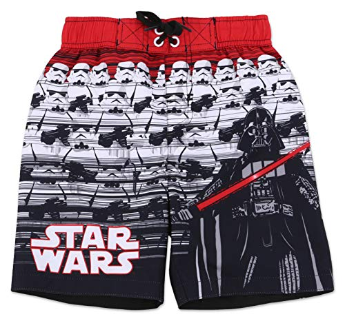 Boys' Star Wars Swim Trunk 5/6 -