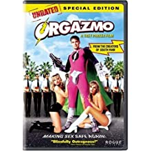 Orgazmo (Unrated Special Edition) (1998)