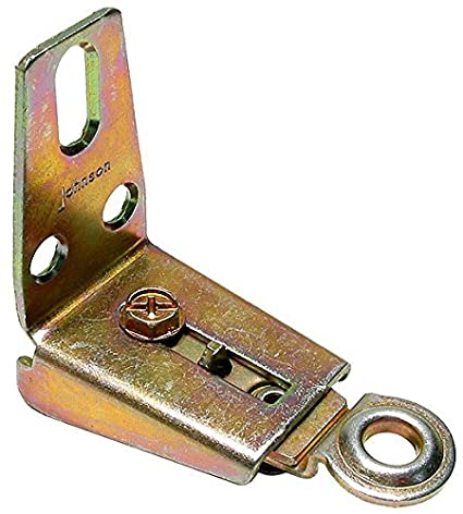 Johnson Hardware Bifold 30 1700 Closet Door Hardware L.E Johnson 1700303H