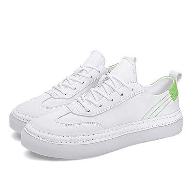 Piastra Bianca Casual Shoes Misura Mesh Uomini RjqSA354Lc