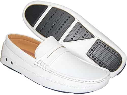 eb9d08ee4336d Shopping Art of Shoes & Beyond - White - Loafers & Slip-Ons - Shoes ...