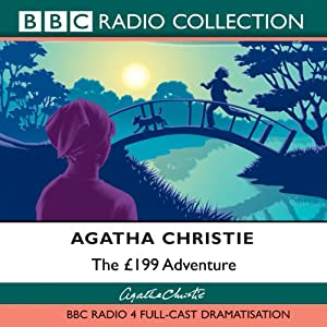 The £199 Adventure (Dramatised) Radio/TV