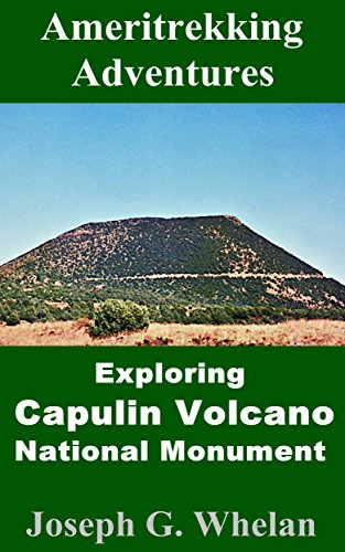 Ameritrekking Adventures: Exploring Capulin Volcano National Monument