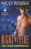 Night of Fire, Nico Rosso, 0062201093