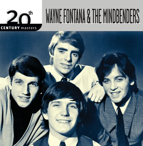 Wayne Fontana and the Mindbenders  - Game of Love