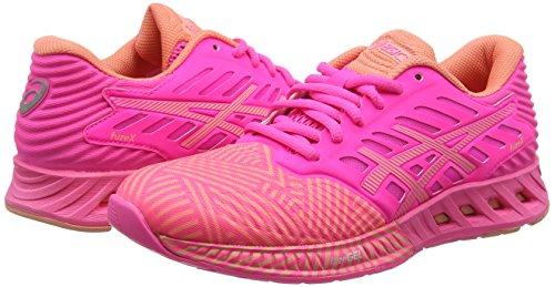 Donna peach Running T689n Melba hot Asics 3933 Rosa Rosa Rosa hot Scarpe HqaIWO