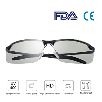 2dc307b2d0 Best Driving Glasses - Photochromism   Polarization