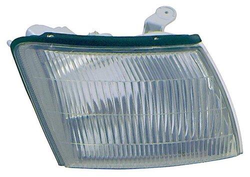 ACK Automotive Lexus LS PARKING LIGHT Replaces Oem 81611-50050 Passenger Side