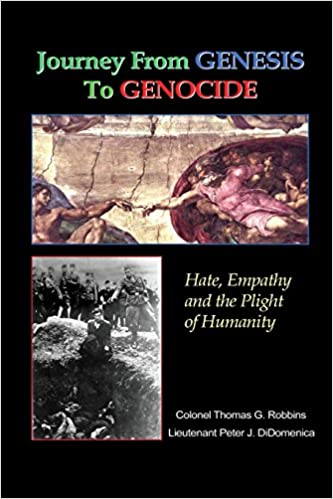 Book Journey from Genesis to Genocide: Hate, Empathy, and the Plight of Humanity