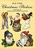 old time christmas ornaments - Old-Time Christmas Stickers (Dover Stickers)