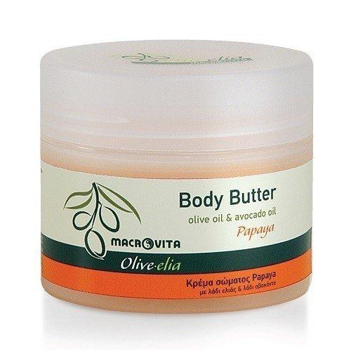 olivelia-body-butter-papaya-olive-oil-avocado-oil-200-ml
