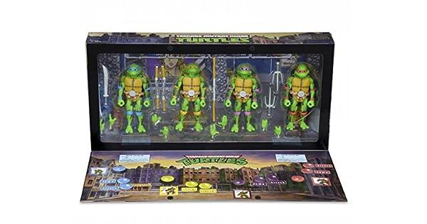 Amazon.com: Teenage Mutant Ninja Turtles TMNT Arcade Hero ...