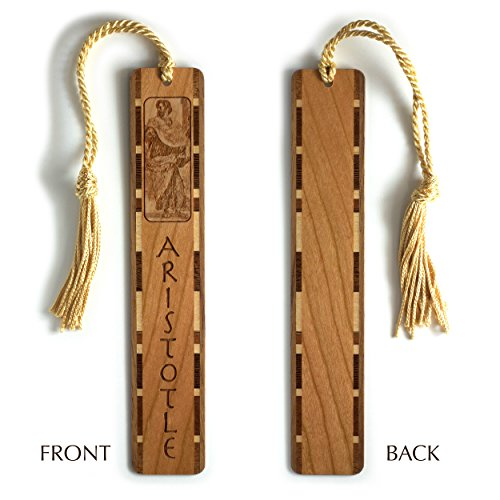 Author-Names-on-Engraved-Wooden-Bookmark-with-Tassel