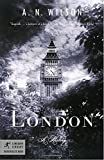 London: A History (Modern Library Chronicles)