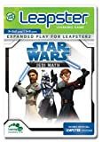 : LeapFrog Leapster Learning Game Star Wars - Jedi Math
