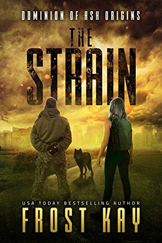 The Strain: Dominion of Ash: Origins (Digital Download Divergent)