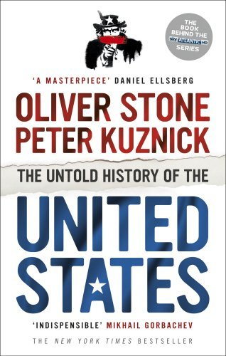 The Untold History of the United States by Oliver Stone (2013-04-18)