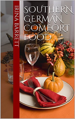 Southern German comfort food by Irina Barrett
