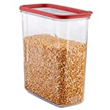 Rubbermaid 1861476 21-Cup Modular Dry Food Storage Zylar Container