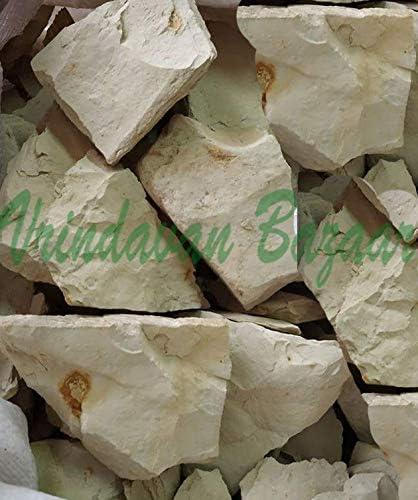 500 GMS Vrindavan Bazaar Raw multani mitti