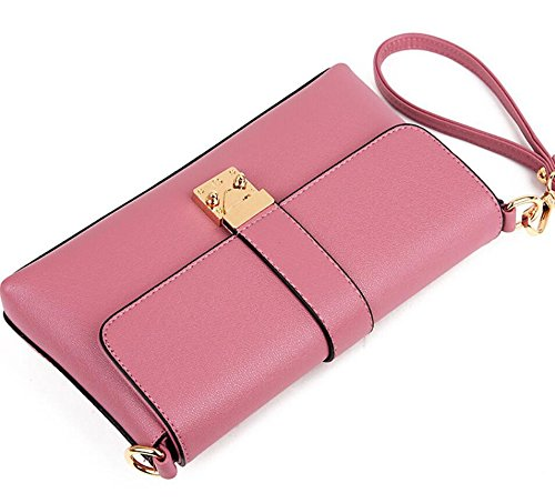 Tourism Bag Cuatro Colores Fashion Shoutibao Diagonal Cross Shoulder Shopping De Daily Señora Package Bolso Red Xwq7wP