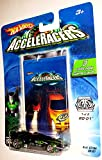 RD-01 Die-Cast Car / Hot Wheels AcceleRacers / RACING DRONES #1 of 9 / 2004