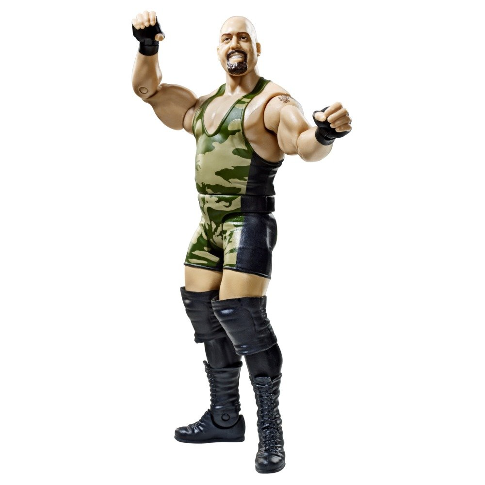 WWE Superstars Series 21 (2012) 51WmHvedz3L._SL1000_