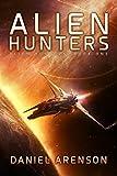 Free eBook - Alien Hunters