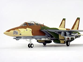 Witty Wings Sky Guardians WTW72-009-008 F-14A TOMCAT VF24 Renagades Camel Smoker