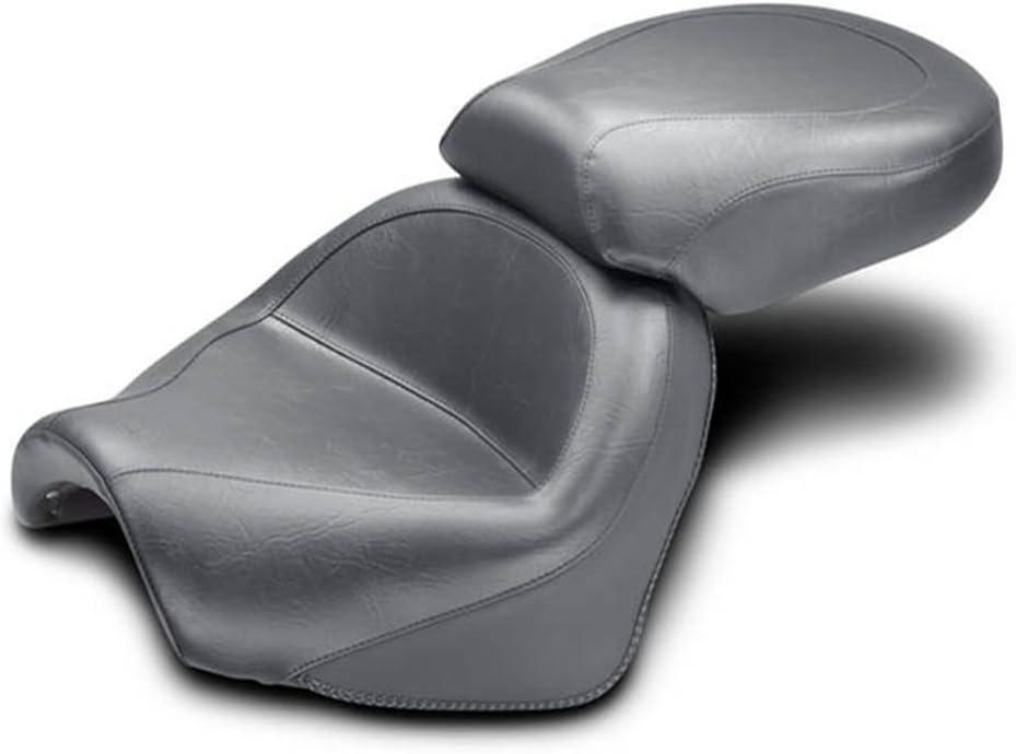 2-PC Sport Touring Seat // Vintage 2004 Suzuki Marauder 1600 New Mustang Motorcycle Seat