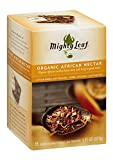 Mighty Leaf Tea African Nectar, 15-Count (Pack of 6) ( Value Bulk Multi-pack)