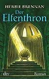 Der Elfenthron: Roman (Elfenserie, Band 21359)