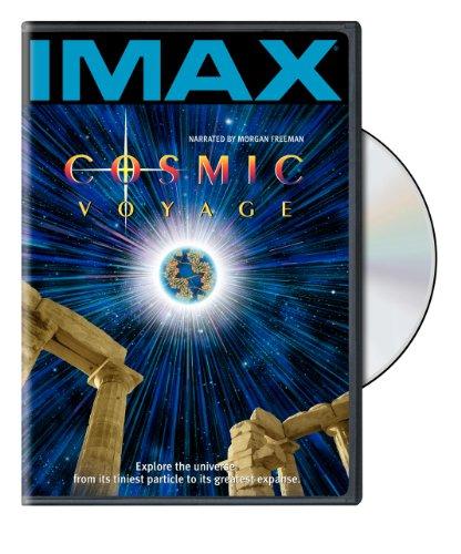 Cosmic Voyage (IMAX) - Cosmic Eye