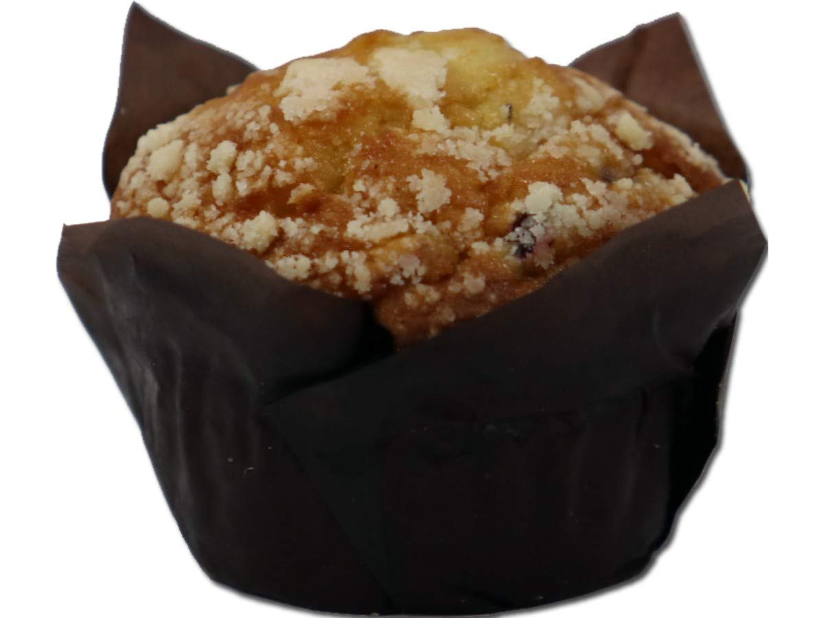 Prairie City Bakery Cranberry Orange Muffin, 20 oz., (6 count) by Prairie City Bakery (Image #1)