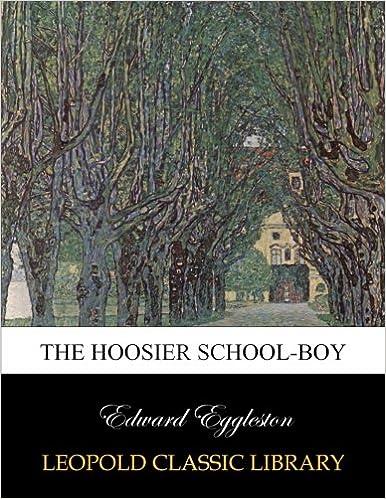 The Hoosier school-boy