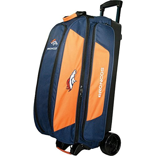 Denver Broncos Bowling Bag - 2