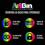 ArtBin Lutions Sewing Supply System with Lift-Out