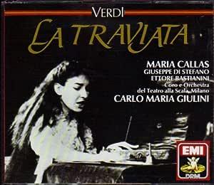 traviata callas giulini bastianini fenice