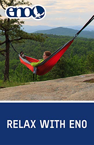 ENO Suspension System Eagles Nest Outfitters Atlas XL Hammock Straps