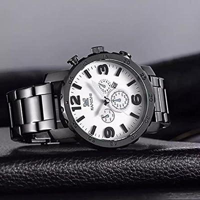 Gotd KANISHI Man Sports Business Etiquette Quartz Watch