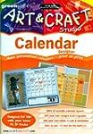 Art & Craft Calendar Maker