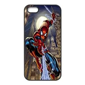 iPhone 5,5S Phone Case Spider Man CA1875822