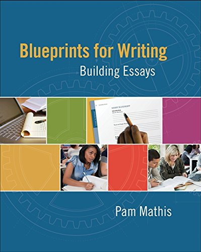 Blueprints for Writing: Building Essays (New 1st Editions in English)