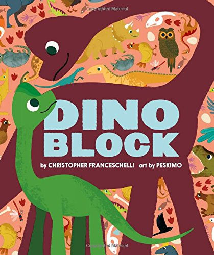 Dinoblock (Alphablock)