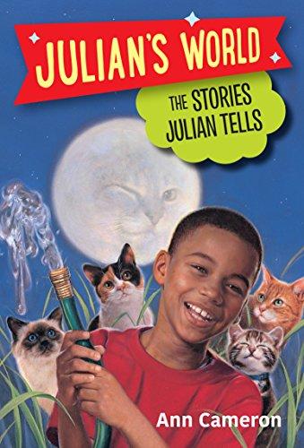 The Stories Julian Tells  A Stepping Stone Book Tm    Julians World