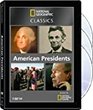 National Geographic Classics: American Presidents by NAT'L GEOGRAPHIC VID by National Geographic