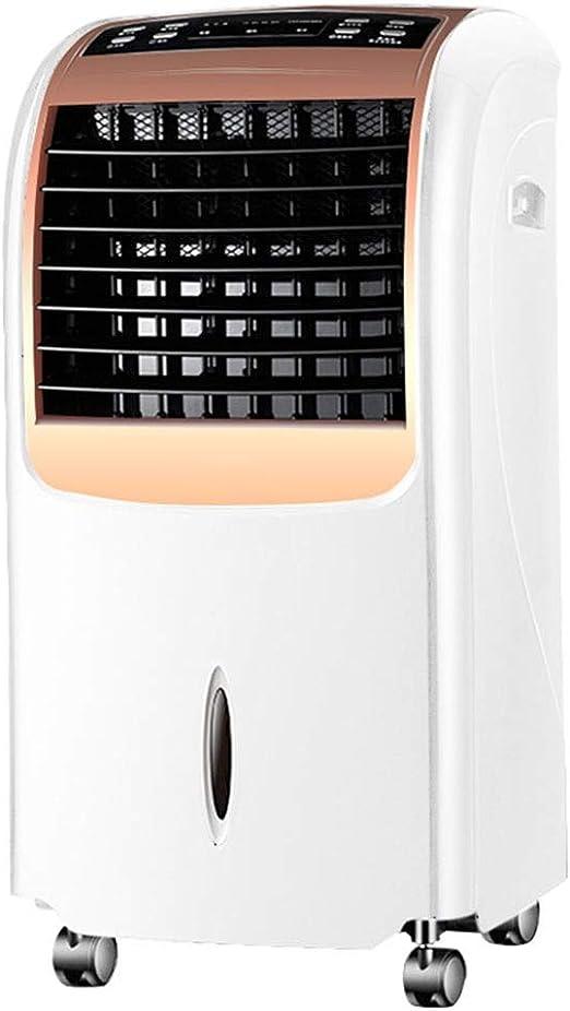 LXQGR Ventilador de refrigeración Ventilador de Aire de Doble Uso ...