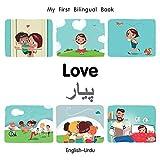 My First Bilingual Book–Love (English–Urdu)