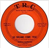 Do Dreams Come True / Bald Headed Twister