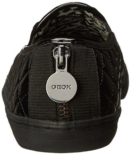 Couleur Giyo Noir Basket Geox Noir le Basket Marque D Mod pF15q